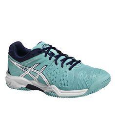 32331265469 Asics gel resolution 6 clay pool blue c501y 3901. Padelstar. Zapatillas ...