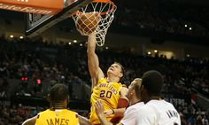 Possible Trade Destinations For Timofey Mozgov = Last January, center Timofey Mozgov was traded from the Denver Nuggets to the Cleveland Cavaliers in exchange for two first-round picks. Now, the 29-year-old seven-footer could be back on the move, according to Yahoo Sports' Marc J. Spears.....