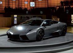 Fun Fact: Your odds of owning a Lamborghini Reventon 1 in 500,000,000