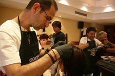 ICONO EĞİTİM katılımcılarımızdan Ergin Doğan ve eseri!