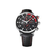 Pontos S Supercharged Automatic // PT6009-SS001-330