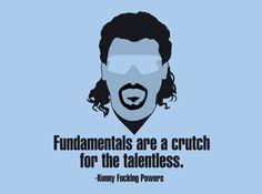 Kenny Powers