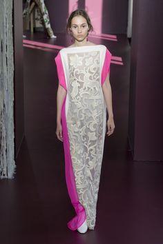 Valentino | Haute Couture - Autumn 2017 | Look 26