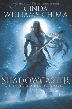 Shadowcaster (Shattered Realms Series #2)