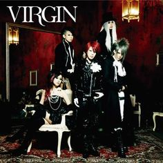 Virgin. exist†trace