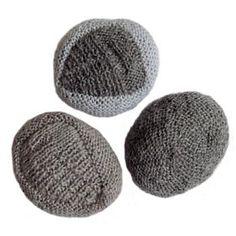 Ravelry: Trilobite pattern by Jessica Goddard
