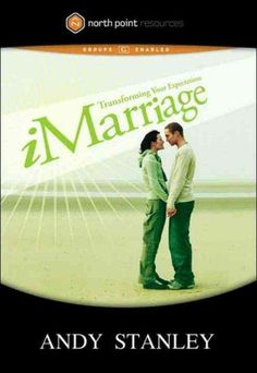 Imarriage: Transforming Your Expectations