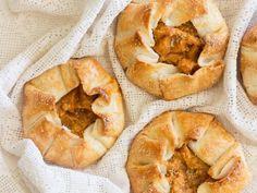 Southern Candied Yams Recipe Potato Galette, Potato Pie, Sweet Potato, Potato Dishes, Quesadillas, Jamaican Beef Patties, Candy Yams, Homemade Pie Crusts, Dessert Recipes