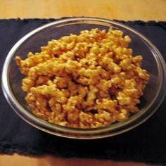Soft Caramel Corn