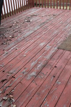 Stained Decks On Pinterest Deck Stain Colors Black Deck