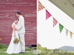 Here are some of our favorite outdoor wedding photography pictures from the Mad River Valley area in Waitsfield, VT at the Lareau Farm Barn.