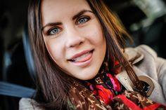 profil Profile, Blogging