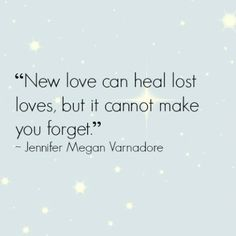 10 Inspiring Quotes on New Love
