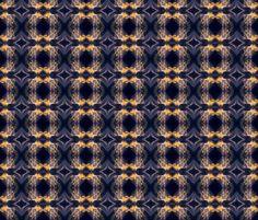 14199793407191 fabric by chaveli on Spoonflower - custom fabric