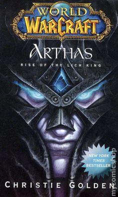 Töltse le vagy olvassa el online World of Warcraft: Arthas Ingyenes Könyvek PDF/ePub - Christie Golden, Frostmourne. It was caught in a hovering, jagged chunk of ice, the runes that ran the length of its blade glowing a. World Of Warcraft, Reign, Arthas Menethil, L Ascension, Lich King, War Craft, Online Gratis, Sci Fi Fantasy, Tolkien