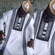 4 Factors to Consider when Shopping for African Fashion – Designer Fashion Tips African Wear Styles For Men, African Dresses Men, African Clothing For Men, African Shirts, African Attire, Nigerian Men Fashion, African Men Fashion, Costume Africain, Agbada Styles