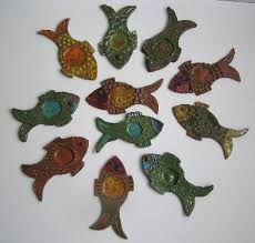 Výsledek obrázku pro vánoční keramika