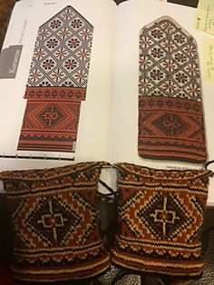 Ravelry: Project Gallery for Kurzeme, Piltene, p 272 pattern by Maruta Grasmane Drops Design, Knitting Blogs, Knitting Patterns, Ravelry, Casting On Stitches, Knitted Booties, Beanie Pattern, Wrist Warmers, Knit Mittens