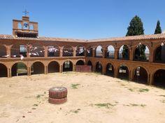 El Viso del Marqués Plaza de Toros.