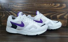 innovative design 98b31 cd85b Details about Nike air analog 1992 , vintage sneakers , Rare , Size US 7