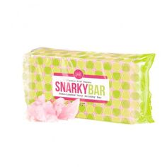 Love the smell of this snarky bar! Snarky bars are super exfoliating....like dry brushing in the shower...LOVE IT! https://mandymarcelin.po.sh