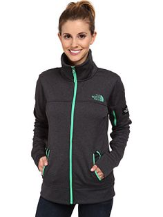 The North Face Mayzie. No thumb holes but iim kind of liking the no hood and oversized collar. Zppos.com. 3037223-p-DETAILED.jpg (.240×320)