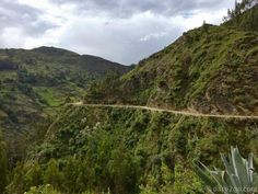 Forget Bolivia's Death Road – Drive the PE-3N in Peru! - http://dare2go.com/forget-bolivias-death-road-drive-pe-3n-peru/ - We have been on narrow and dangerous roads before, but the PE-3N was one of the most scary and slow-going main roads we have experienced thus far. [Gallery 30+ photos] The post Forget Bolivia's Death Road – Drive the PE-3N in Peru! appeared first on dare2go.   #overland #overlanding #adventuretravel #travel #Bolivia, #Peru