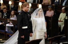 Royal Wedding, An American Duchess of Sussex