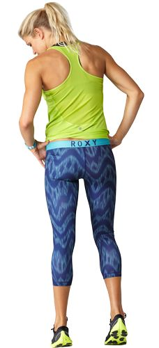 Fitness & Exercise Clothing for Women & Girls | Roxy Outdoor Fitness