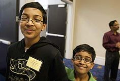 15 Indian-American students qualify for Spelling Bee semifinals