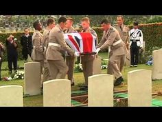 RAF crew finally laid to rest 70 years later    http://www.funeralservicesmy.blogspot.com/  # KL Funeral Service