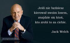 #Welch #JackWelch #cytat