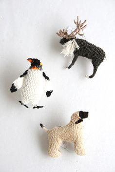 #penguin #moose #dog
