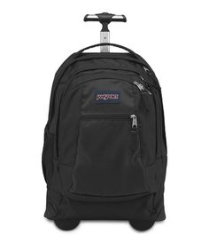 a2a11324cd54 9 Best Jansport Rolling Backpacks Girls images