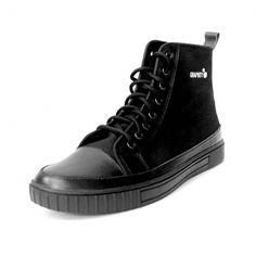 graphity vlk sneaker black