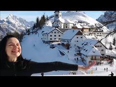 Mountains Tatjana Gmeiner - YouTube Mountains, World, Music, Nature, Youtube, Travel, Musica, Musik, Naturaleza