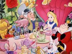 Alice In Wonderland Cartoon   alice in wonderland cartoon image alice in wonderland disney alice in ...