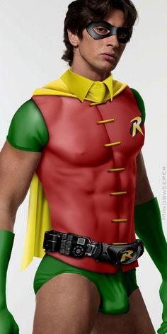 Robin Manip