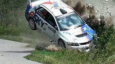 Accidentes espectaculares (Crash)