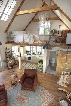 Beautiful House Bus Living Design and Decoration Ideas Design . 65 + Lovely House Bus Living Design and Decoration Ideas Source. Tiny House Design, Home Design, Home Interior Design, Design Ideas, Modern Design, Diy Design, Studio Design, Bath Design, Rustic Design