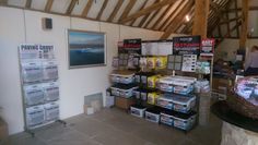 EASYJoint and more at Bannold, Fen Drayton, Cambs
