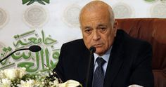 العربي يغادر … وأبو الغيط الأوفر حظاً | وكالة أنباء البرقية التونسية الدولية