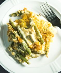 Cheesy Green Beans Au Gratin Bake Baked Bean Casserole, Healthy Dinner Recipes, Cooking Recipes, Grilled Teriyaki Chicken, Cheesy Sauce, Cooking Ingredients, Cheesy Chicken, Green Beans, Apples