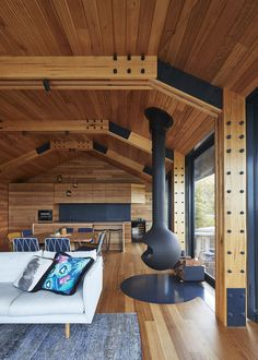Gallery of Dorman House / Austin Maynard Architects - 3