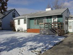 Three Bedroom Two Bathroom Duplex - Billings MT Rentals - 29102- Three bedroom two bath duplex, washer/dryer hkups, dishwasher, off street parking, central air, pets negotiable, Fenced yard, fireplace | Pets: Negotiable | Rent: $925.00  | Call Rainbow Property Management, Inc. at 406-248-9028