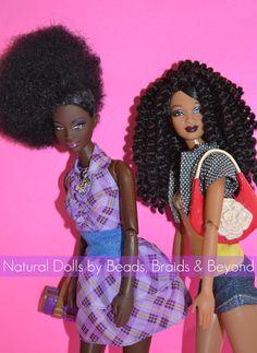natural dolls
