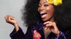 Very likeable woman. 3 ways to make people like you immediately