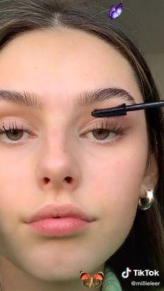Natural makeup tutorial  <br> Makeup Inspo, Makeup Inspiration, Makeup Tips, Makeup Tutorials, Beauty Makeup, Natural Makeup Looks, Simple Makeup, Maquillage On Fleek, Natalie Halcro