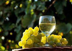 Лучшее домашнее белое вино