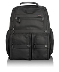 #tumi #backpack There are some things that are just worth spending money on: suits, shoes,technology and luggage (and significant others...I guess). I still have and use everything I've ever bought from Tumi. Their stuff not only lasts forever, but their style is classic and their customer service is awesome.